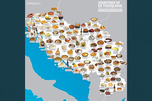 eks-ju mapa hrane