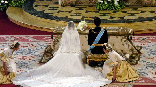 Najskuplja venčanica