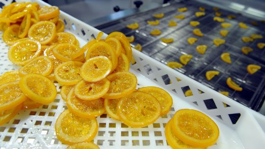 Kriška pomorandže
