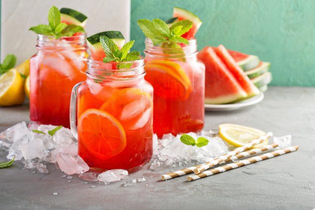 recept za pijanu lubenicu