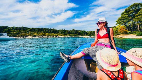 Manje poznata hrvatska ostrva