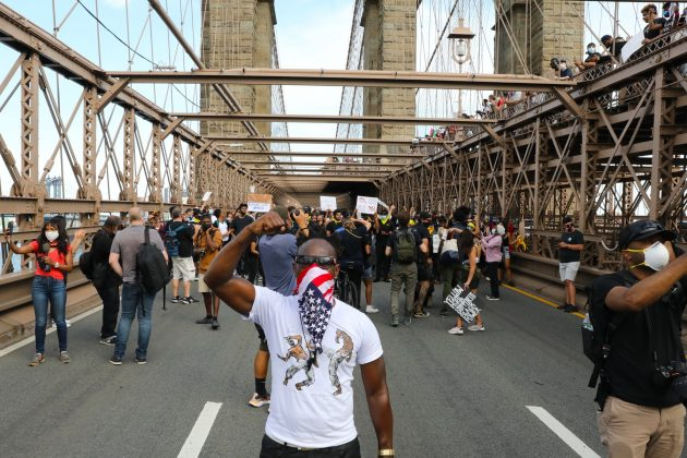 protesti u americi