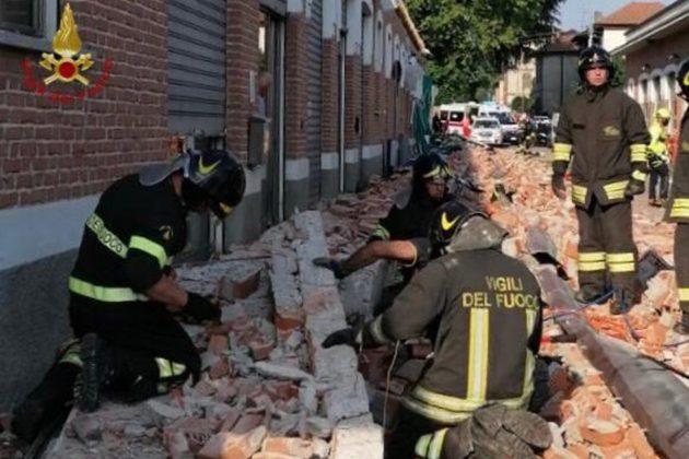 nesreća u italiji