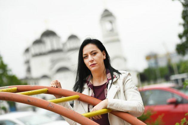 Sara Popčetović