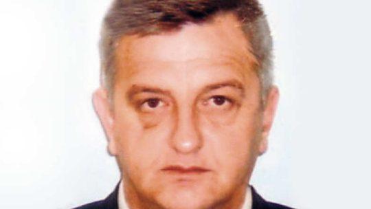 Slobodan Tešić