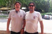 Legendarna braća Anto i Jugoslav Vasović vodeo Šabac i Radnički Kragujevac, dva najbolja vaterpolo kluba u Srbiji