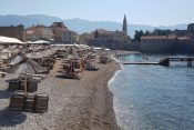Crna Gora plaže