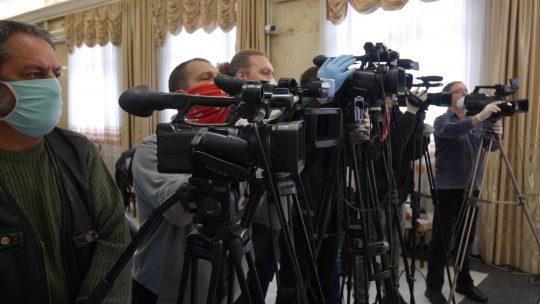 Mediji kamere