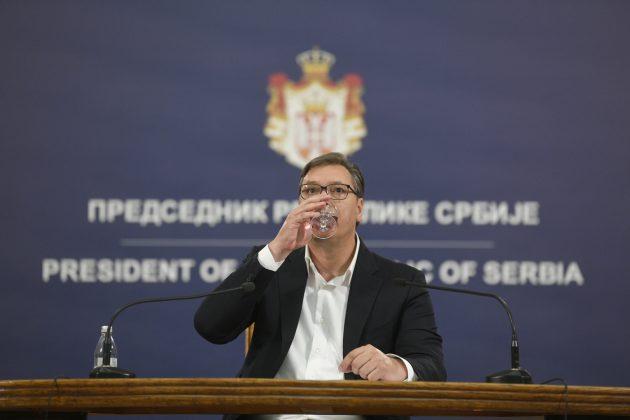 Nova Vlada čekaće dok se Vučić ne vrati iz SAD 1