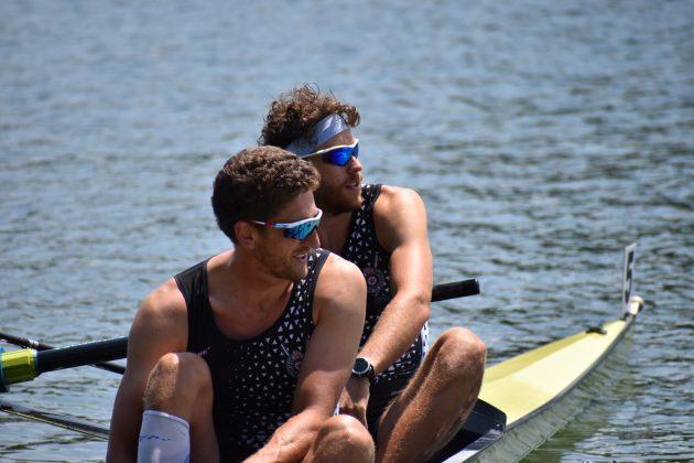 Najbolji srpski dvojac na testu na vodi