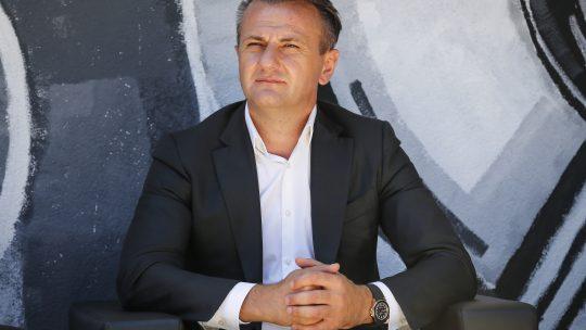 Ostoja Mijailović o smrti Odža, Čoviću, budžetu, Voldenu, Trinkijeriju