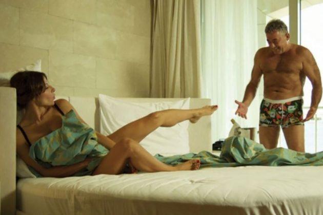 Muška menopauza