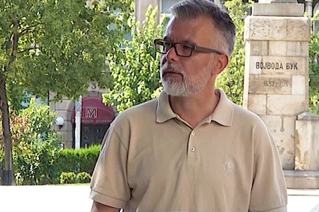 Ristić: Emir Murat I nije ubijen na prevaru