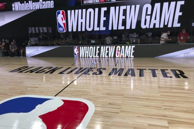 NBA Orlando