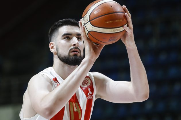 Dušan Ristić prelazi iz Crvene zvezde u Brešu