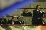 Vučić se školuje za košarkaškog trenera