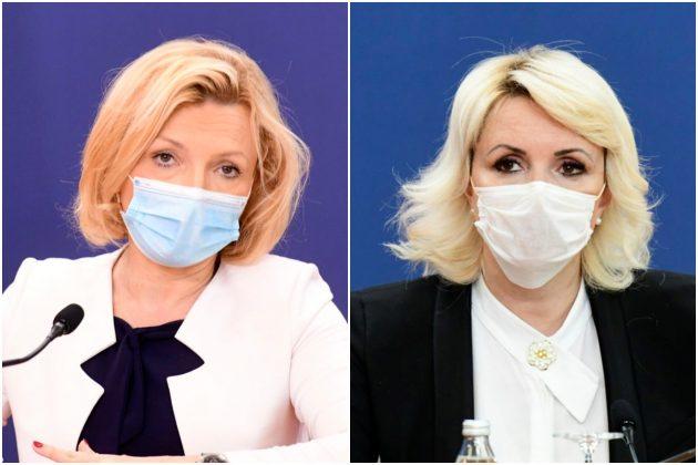 Darija Kisić i Verica Jovanović kombo