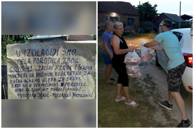 Porodica Jekic Pocerski Metkovic