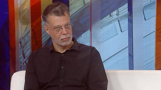 Dejan Tiago Stanković