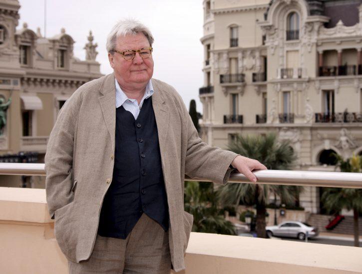 Alan Parker, reditelj
