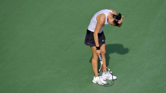 Otkazan je ženski teniski turnir i u Tokiju