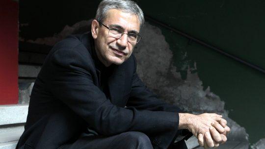 Pisac Orhan Pamuk