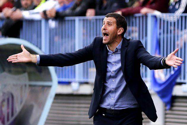 Havi Grasija je novi trener fudbalera Valensije