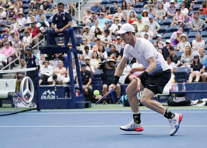 Endi Mari planira da igra na US Openu