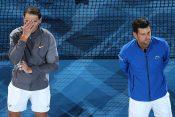 Rafael Nadal ne igra na US Openu