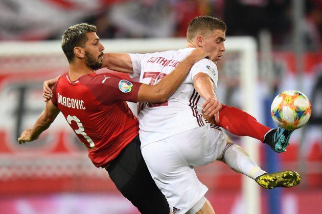 Dragović se raspitivao za Zvezdu, ali je blizu prelaska u Trabzon