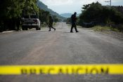 Obračun narko kartela u Meksiku