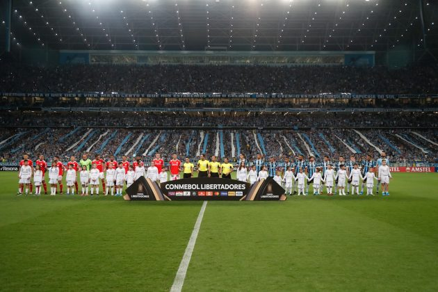 Kopa Libertadores se nastavlja u septembru