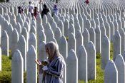 Srebrenica godišnjica