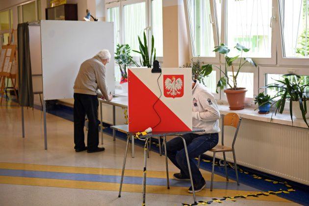 Izbori u Poljskoj