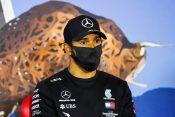 Hamilton najbrži na trening na Hungaroringu