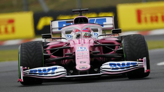 Portugal debituje u kalendaru Formule 1, otkazane tri trke zbog korone