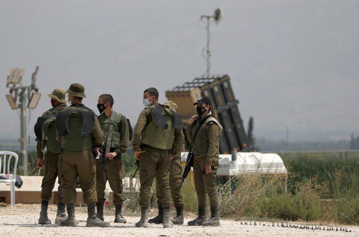 Novi sukob na granici Izraela i Libana, vojnici