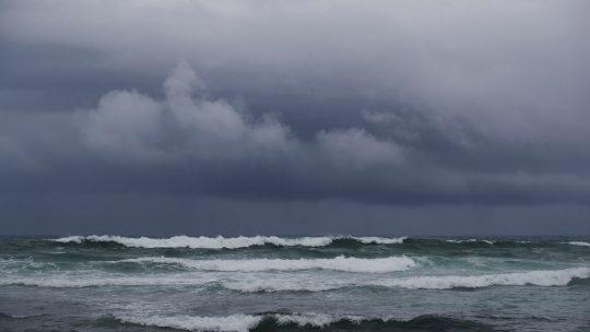 Uragan Isaija