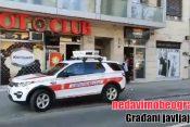 Oko sokolovo, komunalna milicija, bahato parkiranje