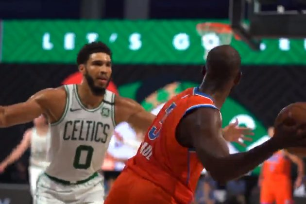 NBA liga novi kadar