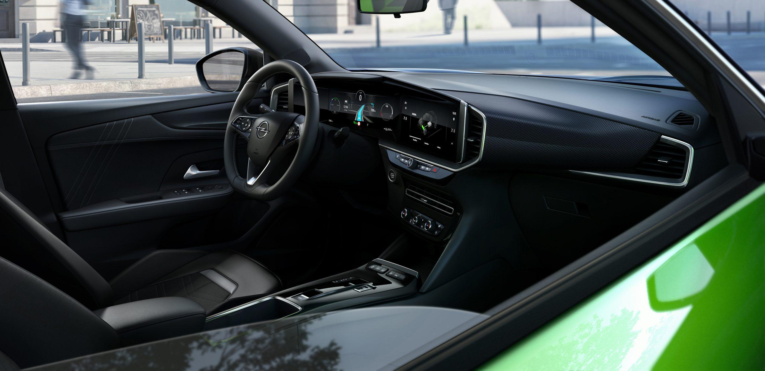 Opel Mokka; Foto: Promo