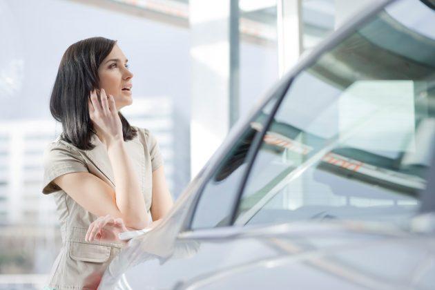 Kupovina automobila