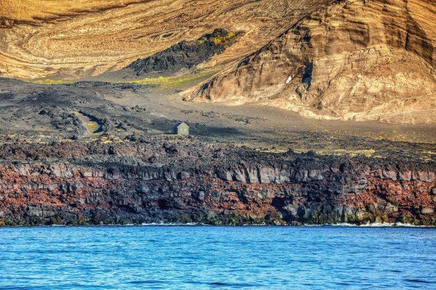 ostrvo kod islanda