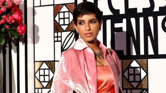 Dina Adbulaziz al Saud