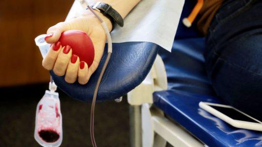 transfuzija krvi