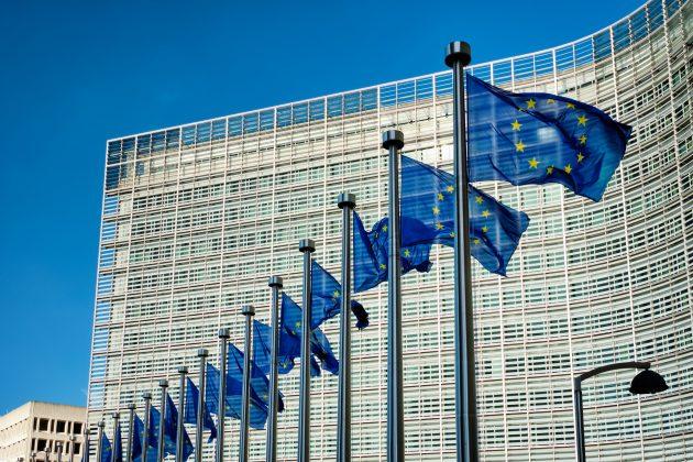 Evropska komisija zgrada
