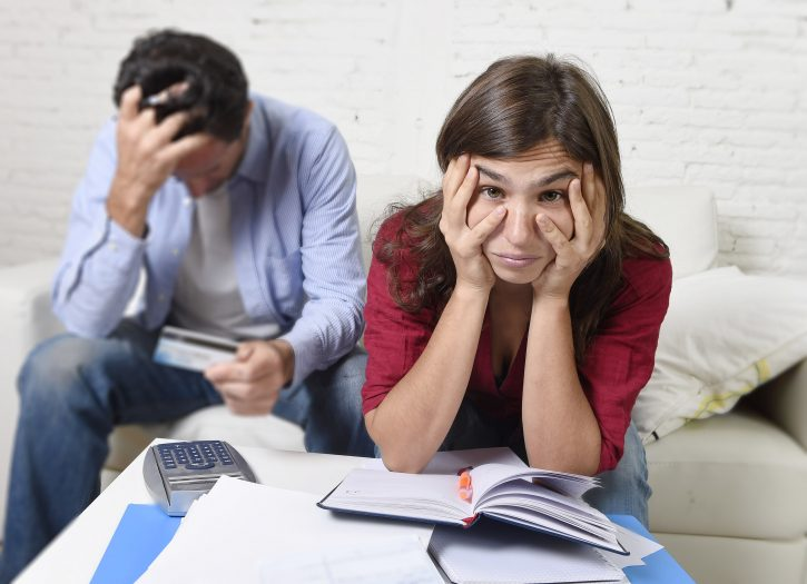 Zabrinuti građani nakon ukidanja moratorijuma na optlatu kredita