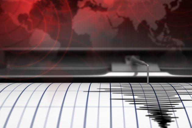 Zemljotres na Aljasci