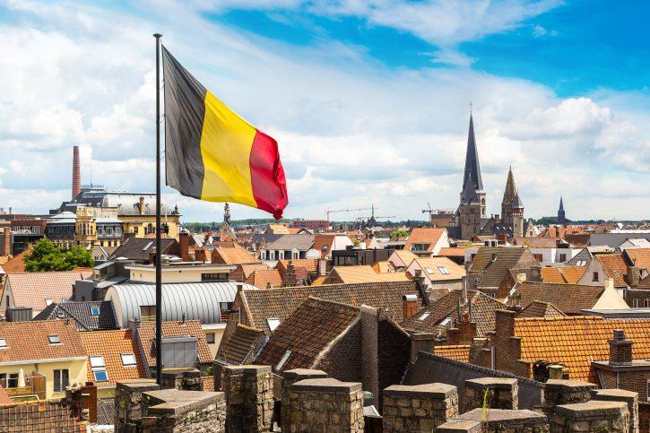 vlada u belgiji