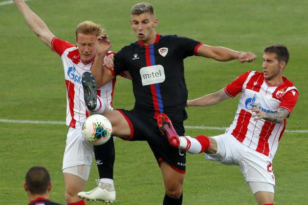 Veljko Nikolić pred početak nove sezone Crvene zvezde